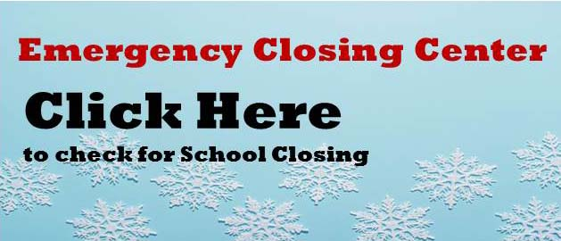 Emergency Closing Center Link