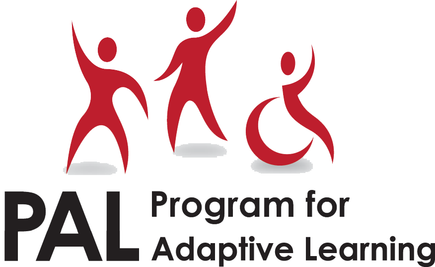 PAL Program for Adaptive Learning